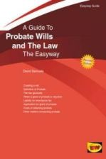 Probate Wills And The Law The Easyway