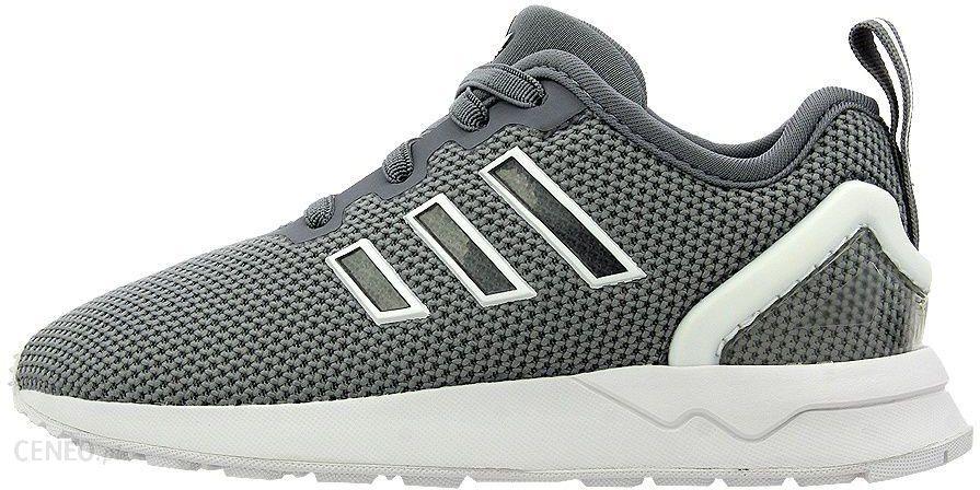 468103cfda089 Adidas Originals Zx Flux Szary S75268 - Ceny i opinie - Ceneo.pl