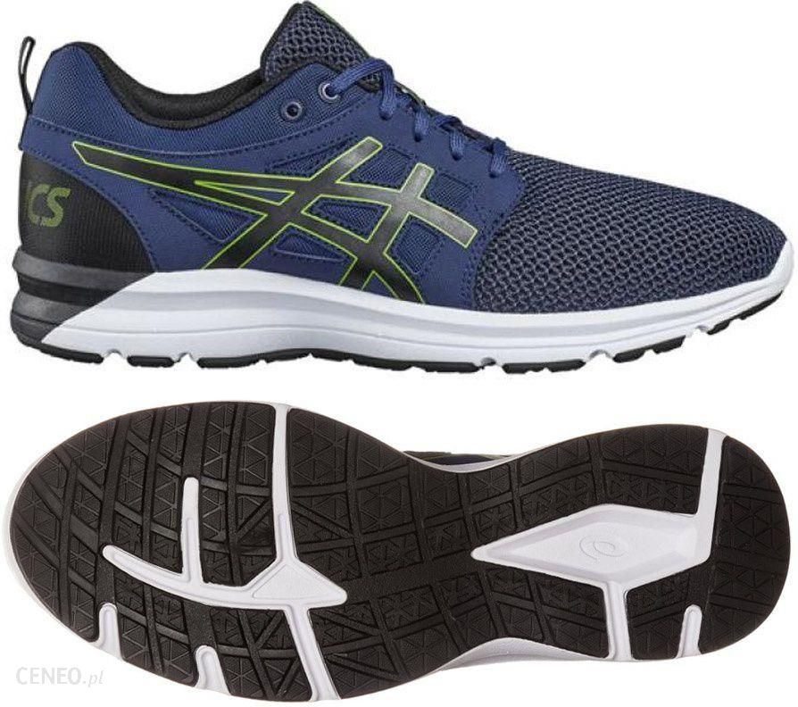 asics GEL EXCITE 7 Running Shoes for Men, Light Gray, 42 EU