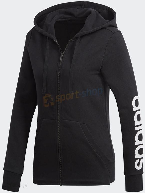 Bluza ADIDAS VOCAL CROP HOOD EJ8537