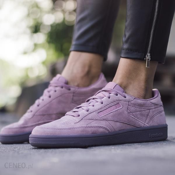 Buty damskie sneakersy Reebok Club C 85