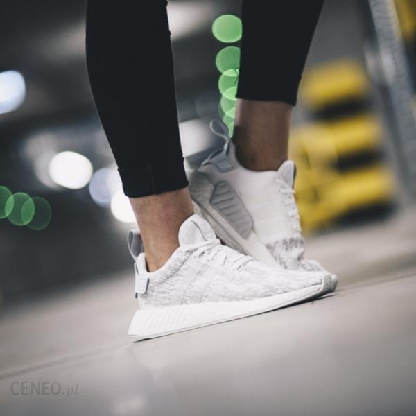 Buty damskie Adidas NMD_R2 W