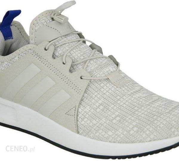 Buty damskie sneakersy adidas Originals X_Plr J BY9878 szaryniebieski , , SZARY