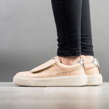 Buty damskie sneakersy Puma Platform Strap 364951 01 Ceny i opinie Ceneo.pl