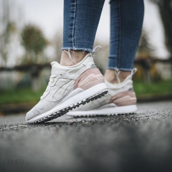 Buty damskie sneakersy Asics Gel Lyte Mt HL7Z1 0000 szaryniebieski , , SZARY Ceny i opinie Ceneo.pl