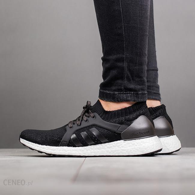 adidas Ultra Boost X Czarne Damskie Buty adidas Damskie