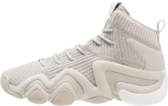 wholesale dealer 42cd4 0e2ad adidas Originals CRAZY 8 ADV PK Tenisówki i Trampki wysokie sesamefootwear  white