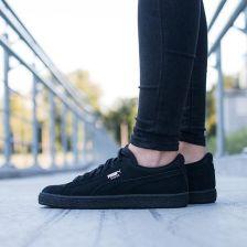 buty damskie czarne puma