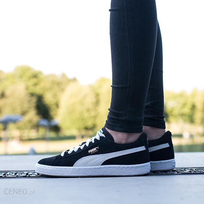 buty puma sneakers damskie