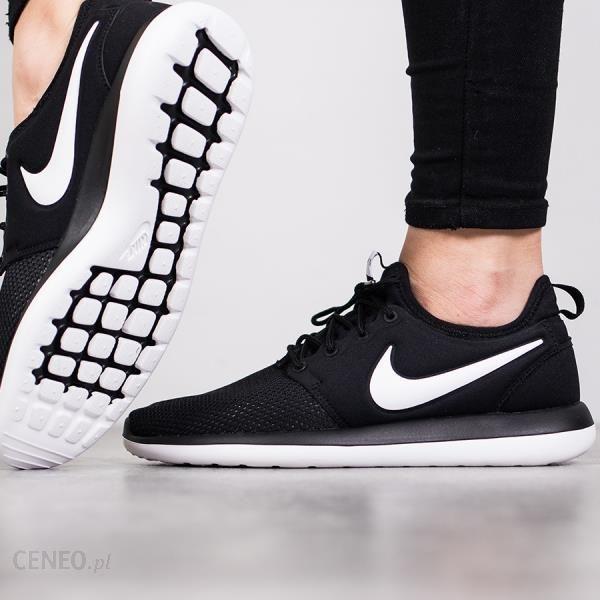 Buty damskie sneakersy Nike Roshe Two (GS) 844653 005 czarnyszary Ceny i opinie Ceneo.pl
