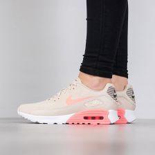 fcbb2195d53c0 Buty damskie sneakersy Nike Air Max 90 Ultra 2.0 881106 100 - BE ZOWY/ZŁOTY