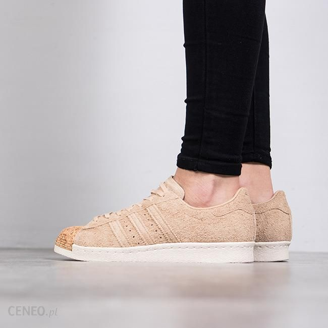 BUTY ADIDAS SUPERSTAR 80S CORK BY2962