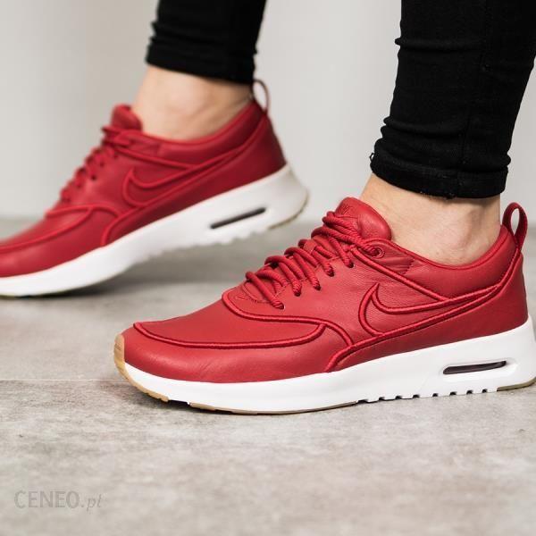 Buty damskie sneakersy Nike Air Max Thea Ultra SI 881119 100