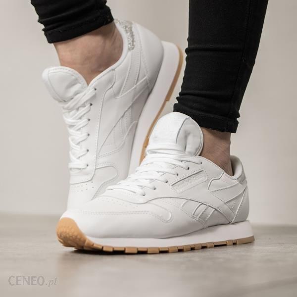 4e010114ce1 Buty damskie sneakersy Reebok Classic Leather