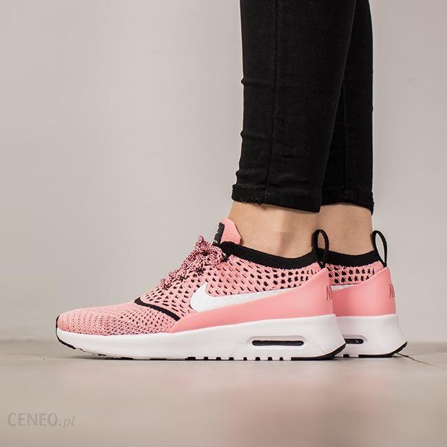 Nike WMNS Air Max Thea Ultra Różowy Szary, Buty DamskieNike