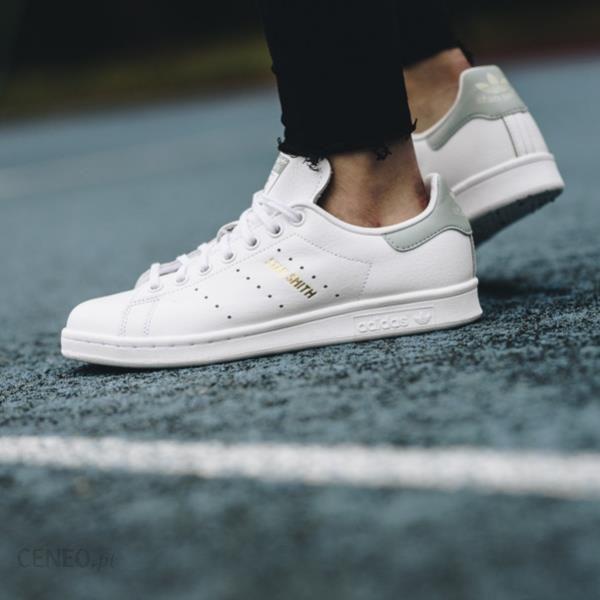 Buty damskie sneakersy adidas Originals Stan Smith CP8875 BIAŁY Ceny i opinie Ceneo.pl