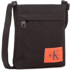 59b912b664a75 Saszetka CALVIN KLEIN JEANS - Sport Essential Micro Flatpack K40K400045 001  eobuwie