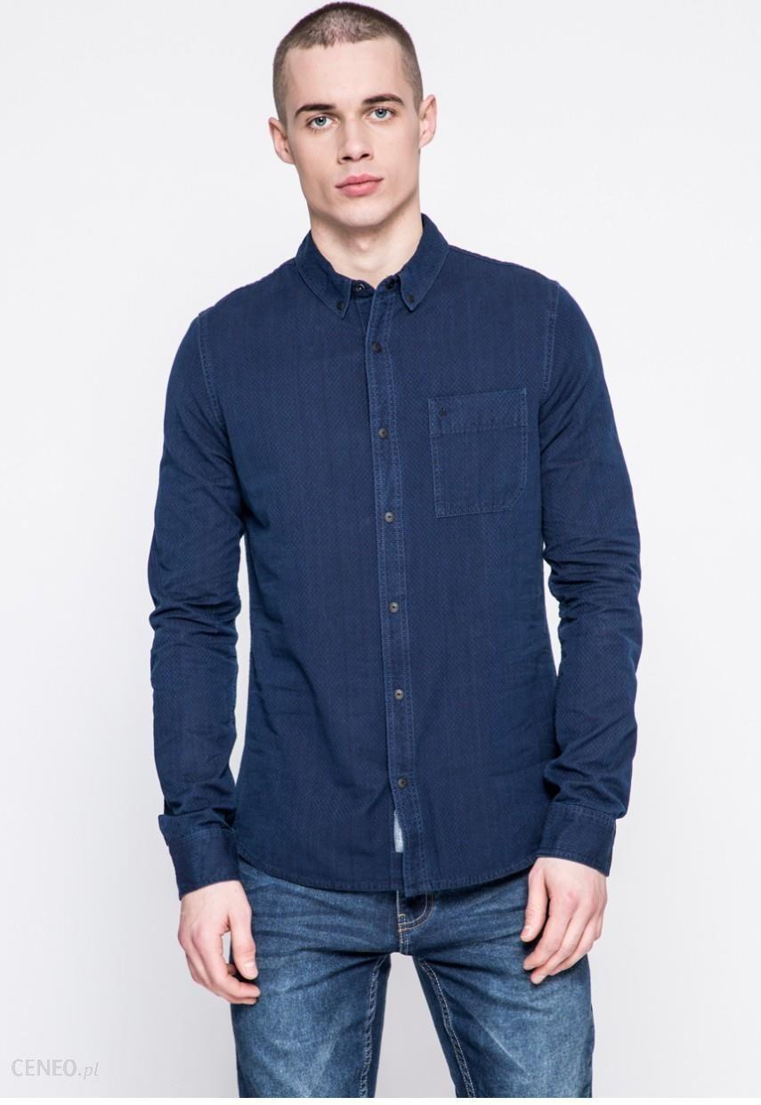 0f667e5f6 Calvin Klein Jeans - Koszula - Ceny i opinie - Ceneo.pl