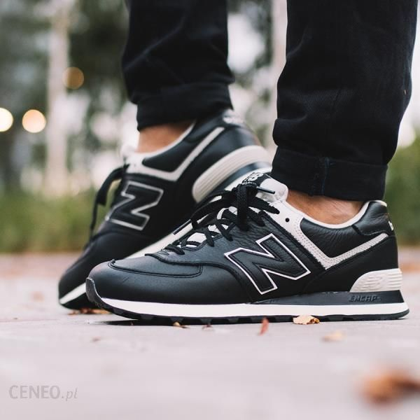 new balance sneaker ml574luc