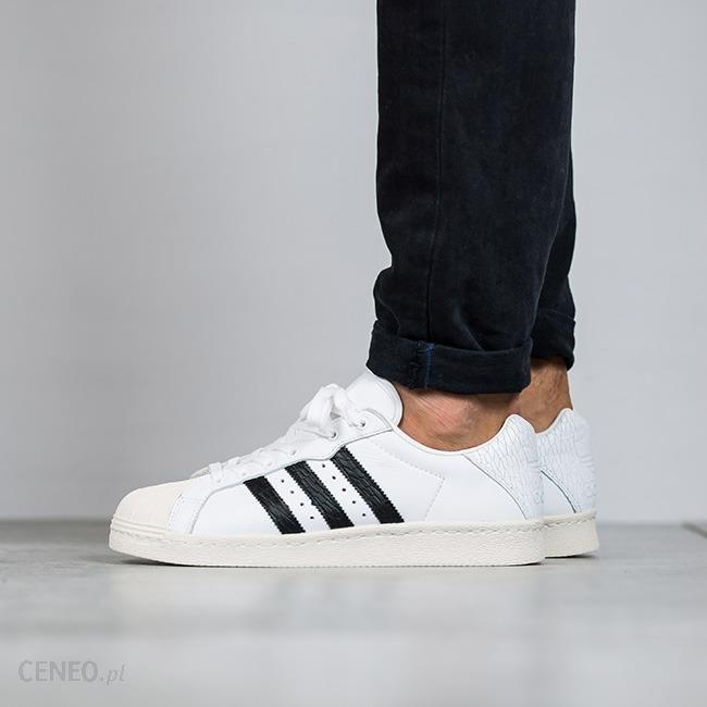 Buty męskie sneakersy adidas Originals Ultrastar 80s BB0171 BIAŁY Ceny i opinie Ceneo.pl