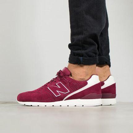 buty adidas originals nmd runner w maroon s75231