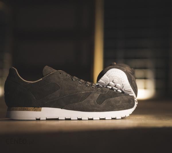 Buty męskie sneakersy Reebok Classic Leather LST Neutrals