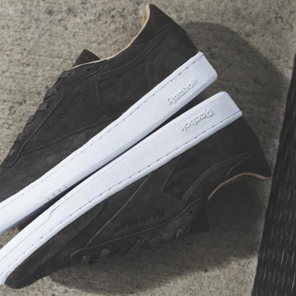 Buty męskie sneakersy Reeebok Club C 85 LST