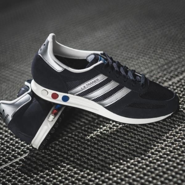 BUTY ADIDAS ORIGINALS LA TRAINER OG BY9323