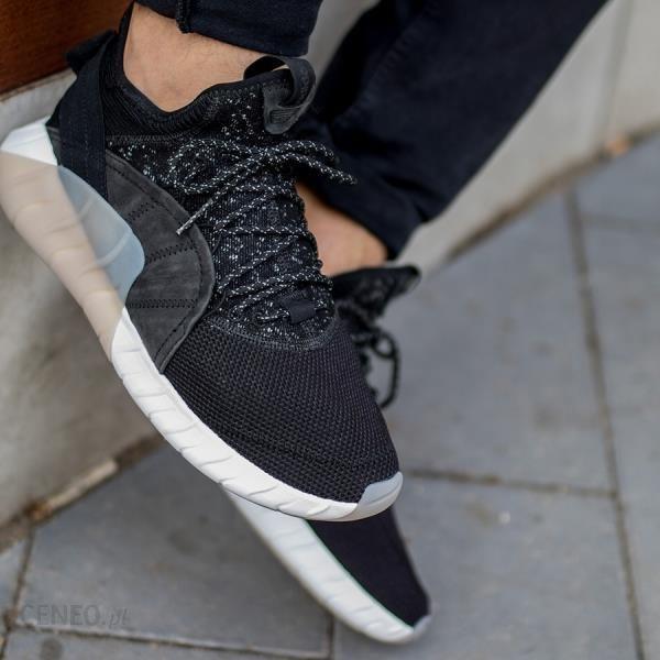 adidas Originals Męskie Tubular Rise Buty Sportowe Czarny