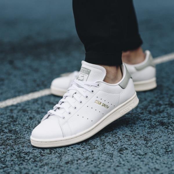 info for 469b6 1359f Buty męskie sneakersy adidas Originals Stan Smith BZ0470 - BIAŁY - Ceny i  opinie - Ceneo.pl