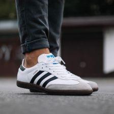 Buty męskie sneakersy adidas Originals Samba Og BZ0057 BIAŁY Ceny i opinie Ceneo.pl
