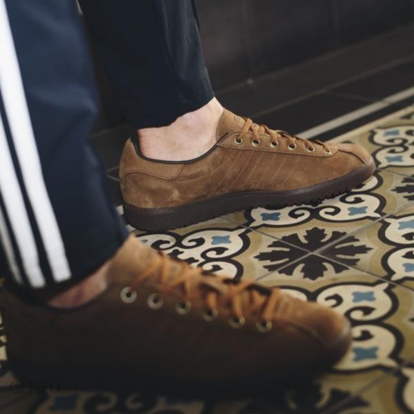 Buty męskie sneakersy adidas Originals Super Tobacco Spezial SPZL