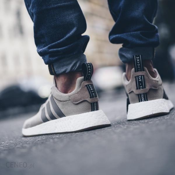 pierwsza stawka atrakcyjna cena cienie Buty męskie sneakersy adidas Originals Nmd_R2 BY9916 - BRĄZOWY - Ceny i  opinie - Ceneo.pl
