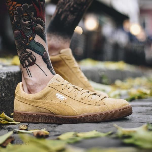 check out 5f52a 15397 Buty męskie sneakersy Puma Basket Classic Weatherproof 363829 02 - Ceny i  opinie - Ceneo.pl