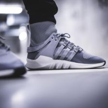 competitive price 31abd c7029 Buty męskie sneakersy adidas Originals Equipment Support Adv Primeknit  Winter Pack
