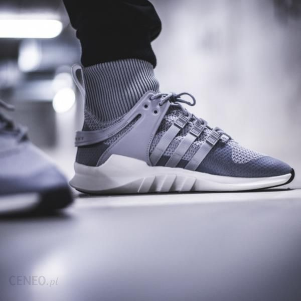 Buty męskie sneakersy adidas Originals Equipment Support Adv Primeknit Winter Pack