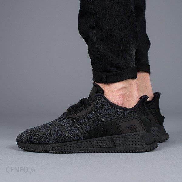 adidas Originals EQT SUPPORT MID Sneakersy niskie glow