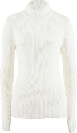 204ae58fbb88 Białe Swetry damskie Rozmiar 36 - Ceneo.pl