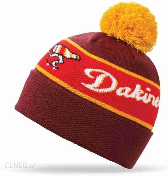 dostępny fantastyczne oszczędności 100% najwyższej jakości czapka z daszkiem DAKINE - Beer Run Red (RED)