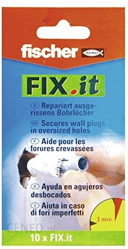 Eisenwaren Fischer 92507 Fix It P Ad A 10 St. Baugewerbe