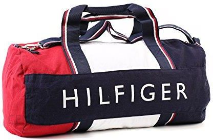 f162035f9bc61 Amazon Tommy Hilfiger Duffle Bag torba torba sportowa torba podróżna - zdjęcie  1
