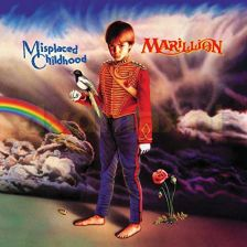 Marillion: Misplaced Childhood [CD]