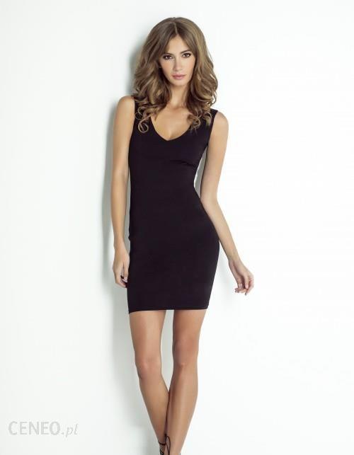 62af7ad9a2 Sukienka mała czarna Catherine - Ceny i opinie - Ceneo.pl