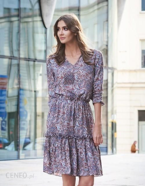 eeeb2278bf Sukienka Chiara - Ceny i opinie - Ceneo.pl