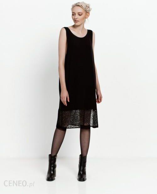 63350f6480 Sukienka Prosta - Ceny i opinie - Ceneo.pl