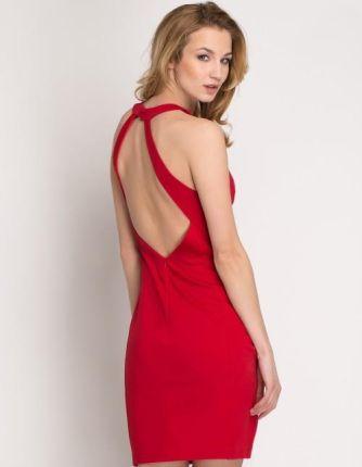 b275b71e61 Sukienka bez pleców czerwona. Sukienka bez pleców czerwona Ostatnia cena175  ...