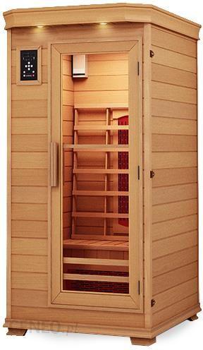 Haakala Sauna Tuoni I Quartz