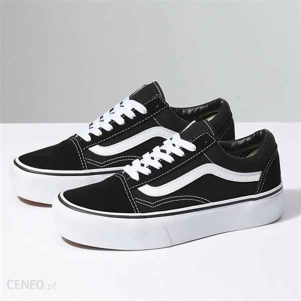 Vans Off The Wall White  Hole Shoes