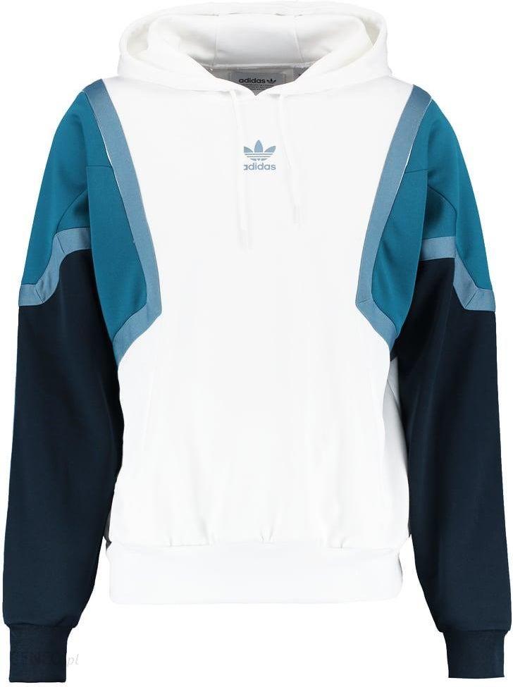 Adidas Originals NOVA Bluza z kapturem whitereatea Ceny i opinie Ceneo.pl