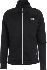 44ea686d2 The North Face Kaspian Ventrix Jacket Tnf Black Atmos Print - Ceny i ...